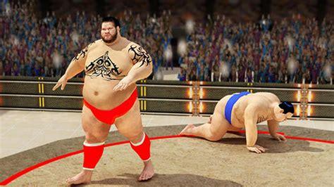 wrestling revolution full version apk download sumo wrestling revolution 2017 pro stars fighting for