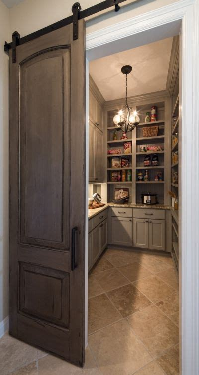 Pantry Barn Doors by Roses And Rust Borrowing From The Past Barn Doors