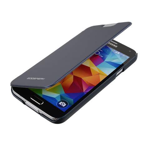 Flip Cover Samsung S5 Terlaris samsung galaxy s5 goospery techno flip cover