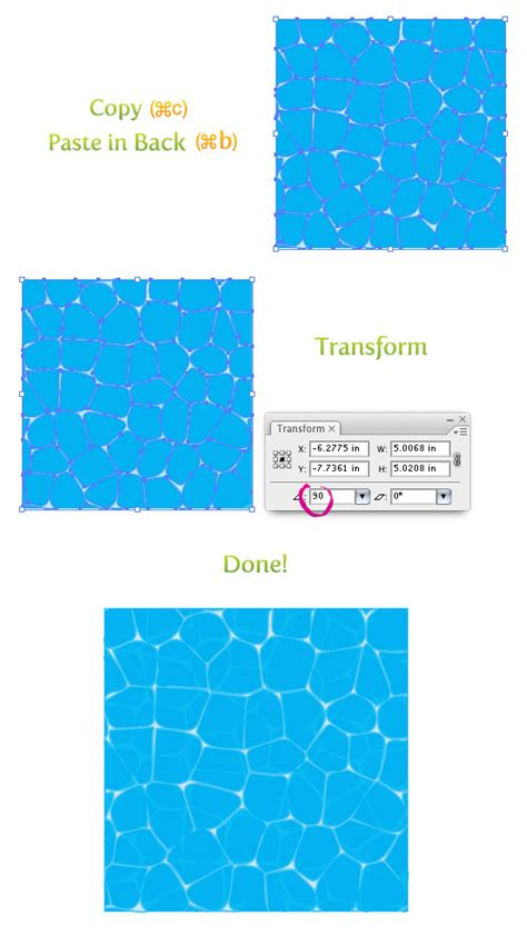 vector building tutorial water world water tutorials inspiration textures