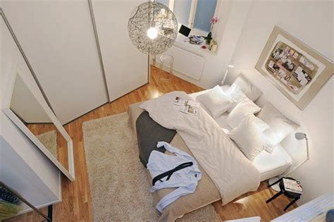 30 Beautiful Modern Swedish Bedroom Designs Freshome Com 30 Beautiful Modern Swedish Bedroom
