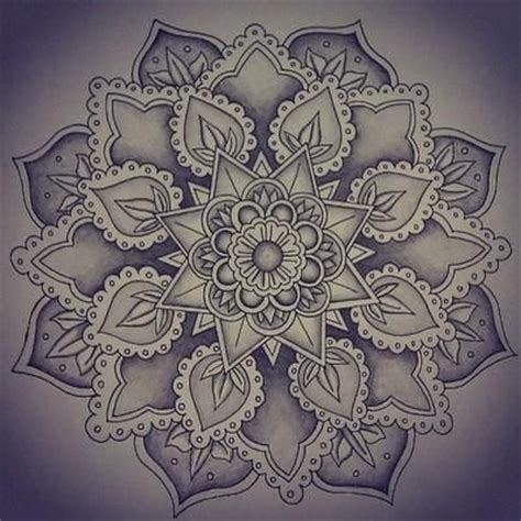tattoo mandala betekenis 769 best arabescos mandalas images on pinterest tattoo