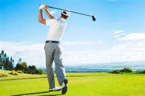 golf swing golf tips to save your back kelley chiropractic wellness