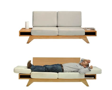 futon sofa design modern sofa design displaying a pair of side tables by