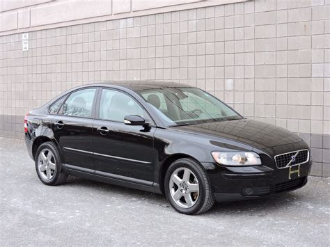 all car manuals free 2006 volvo s40 on board diagnostic system used 2006 volvo s40 2 5l turbo at auto house usa saugus