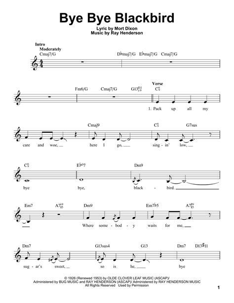 Luxury Blackbird Chords Ukulele Ensign - Beginner Guitar Piano ...