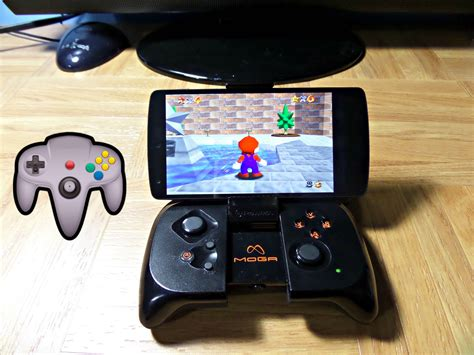supern64 emulator review best n64 emulator on android - N64 Android Roms