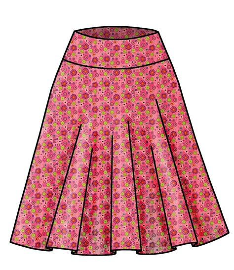 skirt pattern poodle drawing for poodle skirtsfree patterns poodle