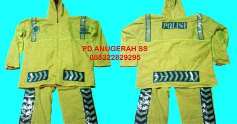 Kaos Ucc pd anugerah ss jas hujan polisi grosir konfeksi perlengkapan militer sipil pd anugerah ss