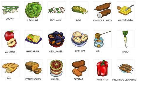 dibujo alimentos dibujos los mejores dibujos del mundo
