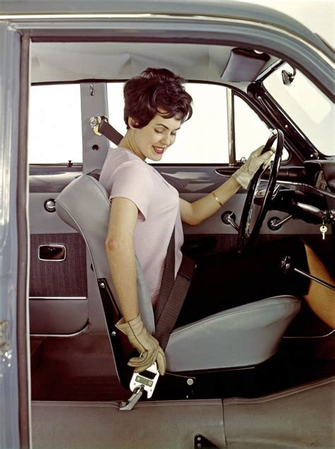 three point seat belts for classic cars volvo s 3 point safety belt by nils bohlin the patent