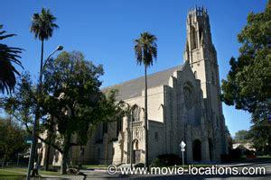 Wedding Crashers Church by Locations For School 2003