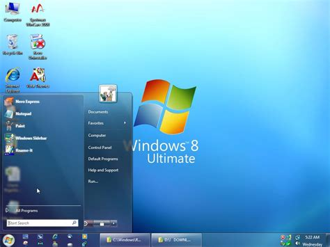 windows 7 themes for windows 8 1 free download download windows 8 theme for windows 7 ultimate free