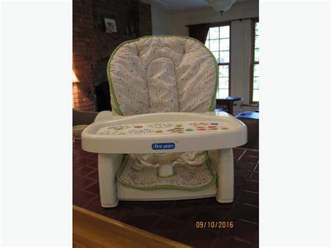 Years High Chair by Years High Chair Black Creek Comox Valley