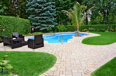 amenagement jardin avec piscine 894 amenagement patio amenagement patio with amenagement