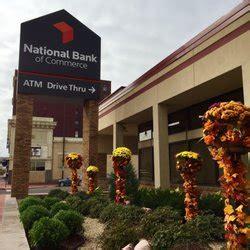 superior national bank national bank of commerce bank building societies
