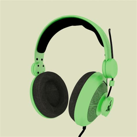 Headset Razer Orca razer orca headphones image 3d artists mod db