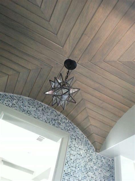 V Groove Ceiling maple v groove ceiling diy