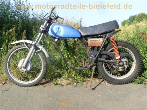 Motorrad Honda Xl 250 by Honda Xl 250 K Enduro Scrambler Motorradteile Bielefeld De