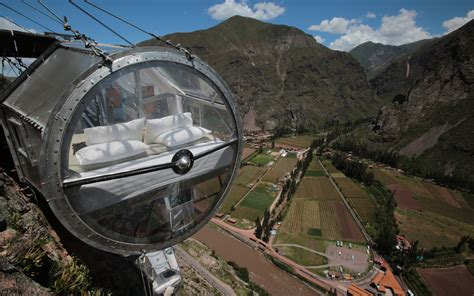 skylodge adventure suites hotel review sacred valley
