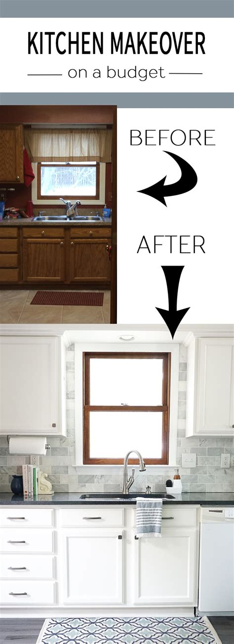 kitchen makeovers on a budget homesfeed budget kitchen makeover kitchen makeover on a budget