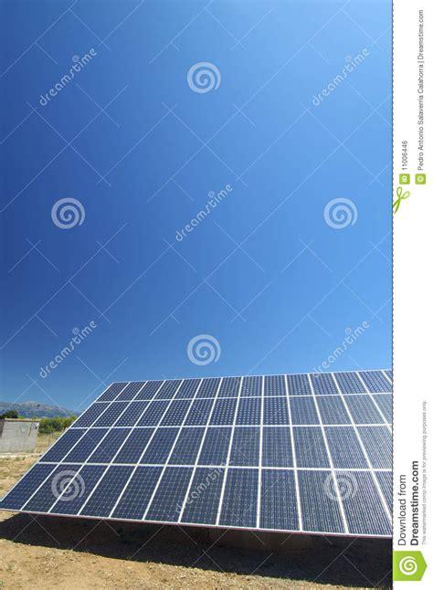 solar energy royalty free stock image image 11006446