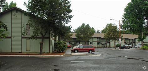Evergreen Garden Apartments by Evergreen Park Apartments Rentals Salem Or Apartments