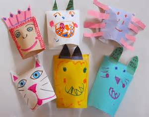 Good Home Design 16 Kitchen Scraps the chocolate muffin tree super easy envelope puppets