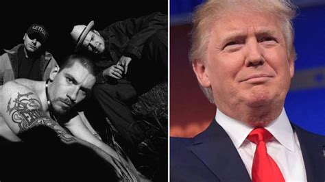 house of pain jump around music video house of pain tell quot piece of shit quot donald trump to stop playing jump around at