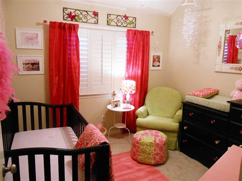 baby girl bedroom themes striking tips on decorating room for toddler girls