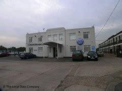 chiswick volkswagen 110 power road garage