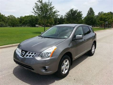 2013 nissan rogue special edition features sell used 2013 nissan rogue 2 5 special edition awd only