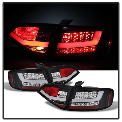 led außenleuchte 2009 2012 audi a4 s4 sedan performance led lights