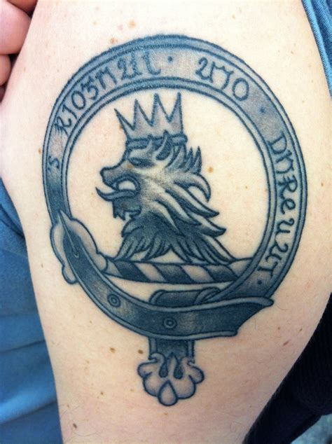 Macgregor Clan Tattoo | 1000 images about clan mcgregor on pinterest crests