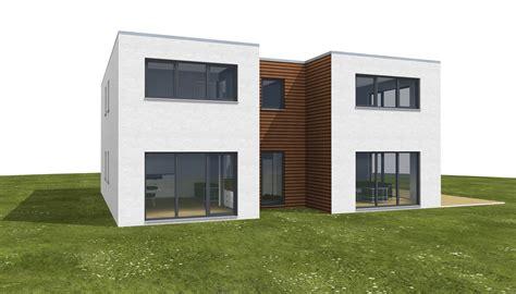 fertighaus heidenheim modulhaus fertighaus cube2020