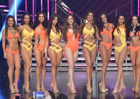 nuestra belleza latina 2016 concurso nuestra belleza latina ya tiene a sus primeras