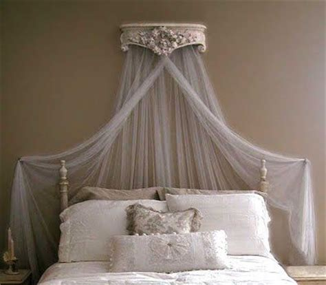 17 best ideas about girls bedroom canopy on pinterest