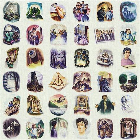 harry potter coloring book chapters harry potter images deathly hallows chapter s fanarts