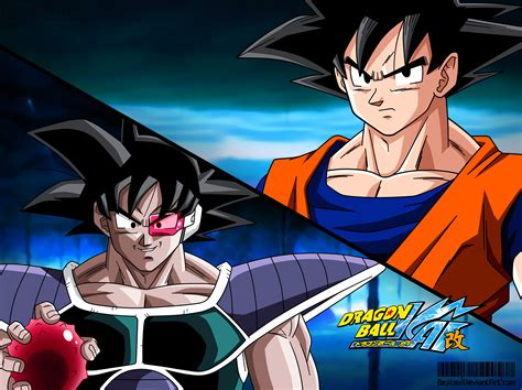 dragon ball kai 2014 wallpaper dragon ball kai eyecatch goku vs turles by bejitsu on