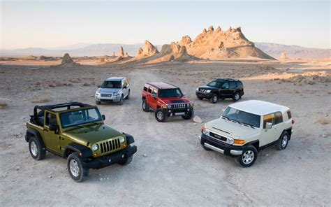 best rugged vehicles future rugged suvs html autos weblog