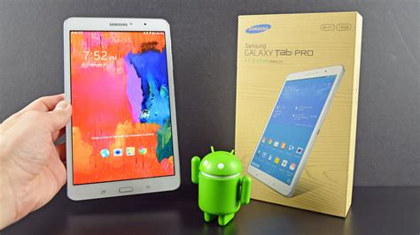 Andromax Tab Pro Series 7 0 7 Inch Anti Gores Clear Glossy 905172 samsung galaxy tab pro 8 4 unboxing review