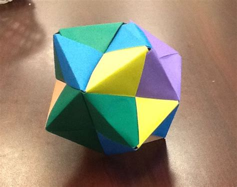 Origami Society - jesuit origami society turns paper into water the roundup