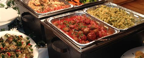 Marias Italian Kitchen Catering by S Italian Kitchen Hac0