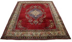 Ebay Antique Persian Rugs Persian Traditional Antique Wool 12 1x9 6 Handmade Rugs