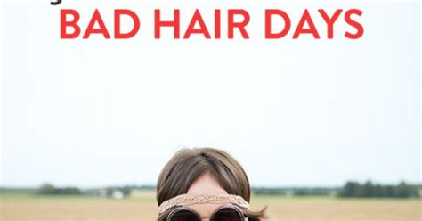 Ways To Fix A Bad Day by The 10 Prettiest Ways To Fix Bangs On A Bad Hair Day Bad
