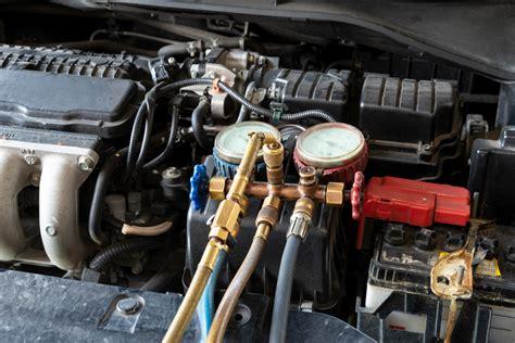 car air conditioning repair los angeles auto ac repair