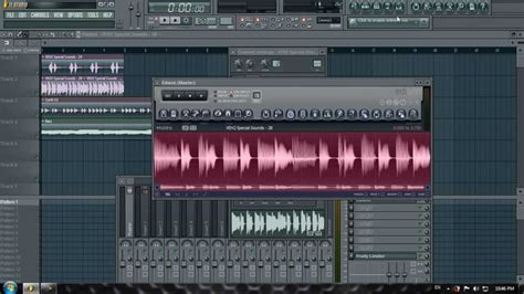fl studio edison tutorial fl studio tutorial finding the notes of any sle youtube