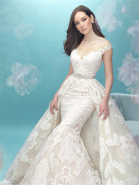 New Web Design Trends 2017 by Wedding Bridesmaid Formal Dress Collections Allure Bridals