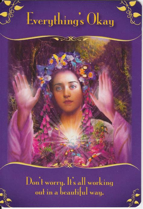 angel card readings  lilly angel intuitive angel