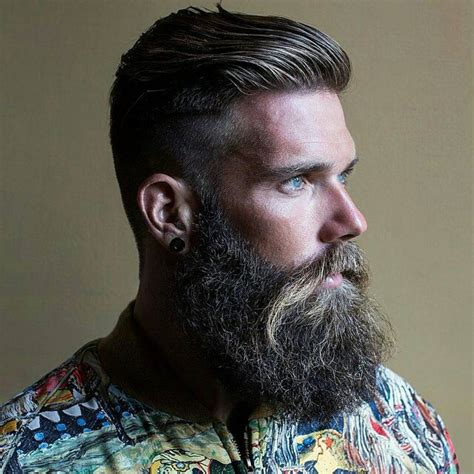 viking hairstyles for men image gallery long viking beards